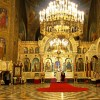 St. Alexander Nevsky Cathedral Interior, Bulgaria