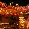 Kek Lok Si Temple at Night, Malaysia