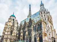 St. Stephen's Cathedral, Austria