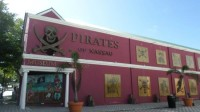 Pirates Of Nassau Museum, Bahama