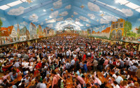 Oktoberfest Munich Beer Festival Octoberfest, Germany