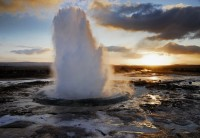 Geysir National Park, Iceland