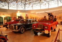 Royal Automobile Museum, Jordan
