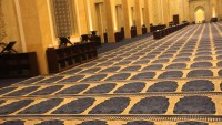 Grand Mosque Interior, Kuwait