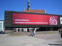Museum of the Occupation, Latvia
