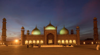 Badshahi Mosque, Pakistan