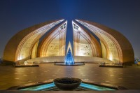 Pakistan Monument Museum , Pakistan