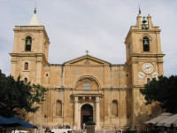 Saint John's Co-Cathedral, Malta
