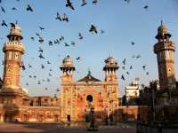 Wazir Khan Mosque, Pakistan