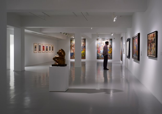 Arab Museum of Modern Art, Qatar