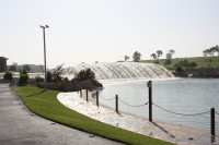 Aspire Zone, Qatar