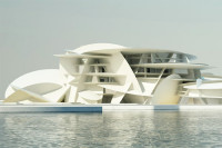 National Museum, Qatar