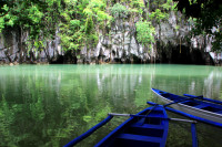 Puerto Princesa Subterranean River National Park, Philippines