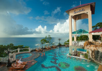 Regency La Toc, Saint Lucia