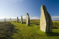 Ring of Brodgar, Scotland